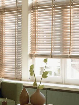 Archer Blinds
